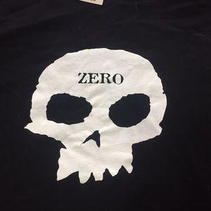 NWT ZERO t-shirt